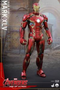 Iron Man Mark XLV (9)