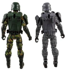 Marauder Task Force 19 Vest