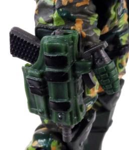 Marauder Task Force 22 Grenade