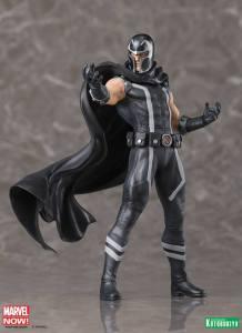 Marvel Comics Magneto ARTFX (1)