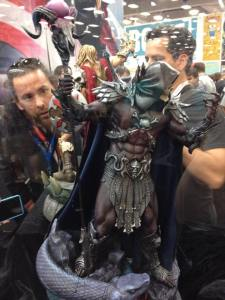 Sideshow SDCC 2015 (14)
