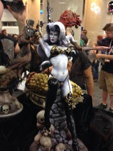 Sideshow SDCC 2015 (15)
