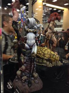 Sideshow SDCC 2015 (18)