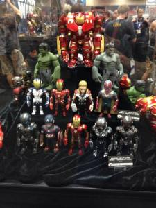 Sideshow SDCC 2015 (6)