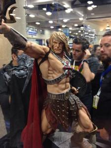 Sideshow SDCC 2015 (8)