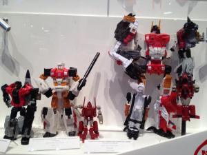 Transformers SDCC 2015 (2)
