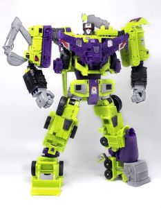 Upgrade kits for CW Devastator (1)