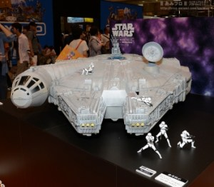 WF2015 Revoltech Star Wars (1)
