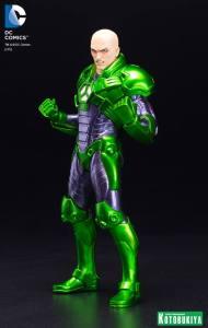 Artfx Kotobukia Luthor 02