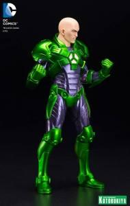 Artfx Kotobukia Luthor 05