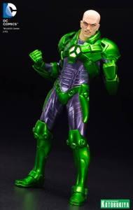 Artfx Kotobukia Luthor 07