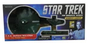SDCC DST Exclusive Star Trek