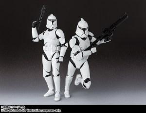 Figuarts Clone Trooper (3)