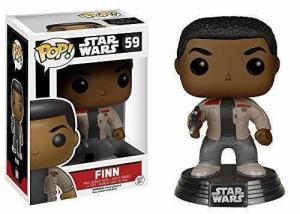 Star Wars The Force Awakens POP's