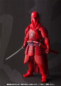Star Wars Movie Realization Akazonae Royal Guard (6)