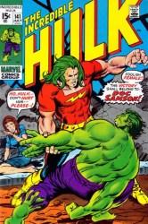 hulk 141 doc samson 1st app
