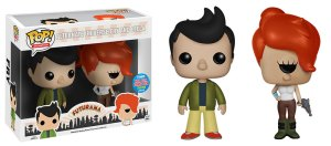 Funko New York Comic Con 2015 001
