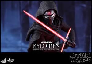 Hot Toys Kylo Ren 04