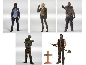 Walking Dead TV Series 09