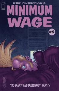Minimum Wage SMBD 5