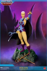 PCS Evil Lyn Statue 06