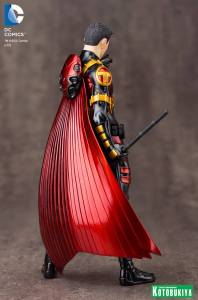 RED ROBIN NEW 52 ARTFX+ STATUE (4)