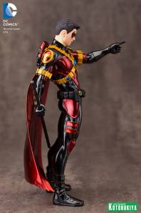 RED ROBIN NEW 52 ARTFX+ STATUE (5)