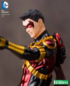 RED ROBIN NEW 52 ARTFX+ STATUE (9)