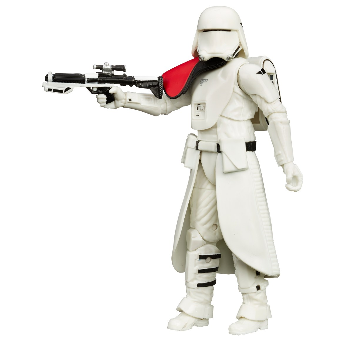 FIRST ORDER SNOWTROOPER OFFICER