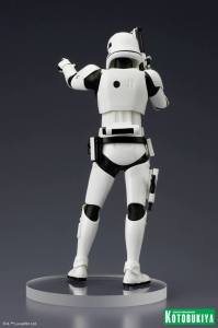 The Force Awakens is the First Order Stormtrooper (18)