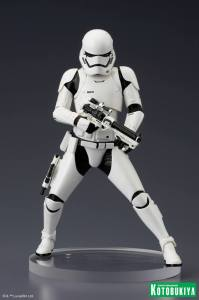 The Force Awakens is the First Order Stormtrooper (20)