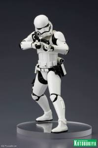 The Force Awakens is the First Order Stormtrooper (24)