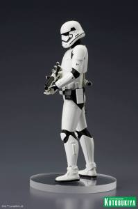 The Force Awakens is the First Order Stormtrooper (6)