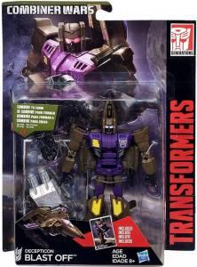 Transformers Bruticus Combiners (1)