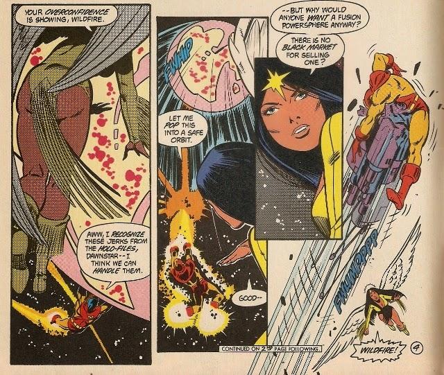 Legion Of Super-Heroes #2: Reviews Of Old Comics