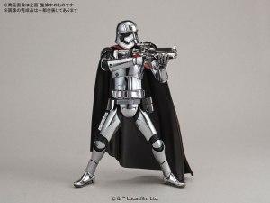 Bandai Star Wars Captain Phasma