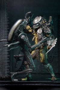 NECA AVP Predators 06
