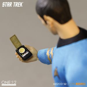 One 12 Collective Mr Spock (8)