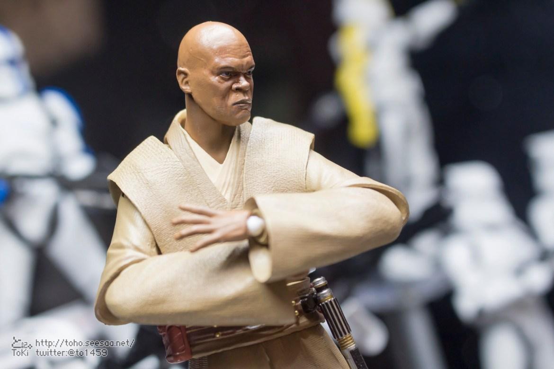 New Star Wars SH Figuarts Revealed