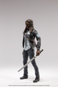 Walking-Dead-TV-Series-9-Constable-Michonne-002