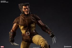 Wolverine One Sixth Scale