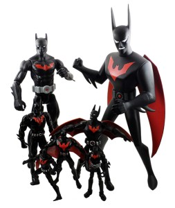 Batman Beyond 12 inch 08