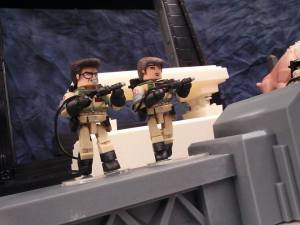 Ghostbusters Select Rooftop
