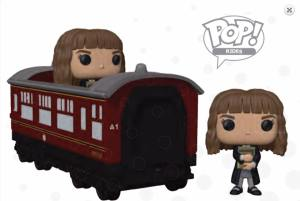 Harry Potter Pop Train 03