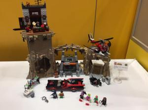 Lego Toy Fair 2016 01