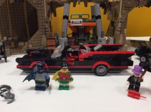 Lego Toy Fair 2016 02