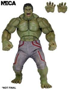NECA Hulk (1)