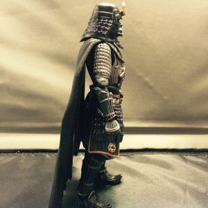 Star Wars Movie Realization Samurai General Darth Vader