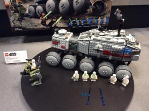 Toy Fair 2016 Lego 08