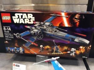 Toy Fair 2016 Lego 09